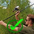 Acuratetea lansarii in pescuitul la crap – Cum lansam