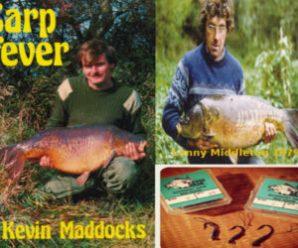 inventii in pescuitul la crap