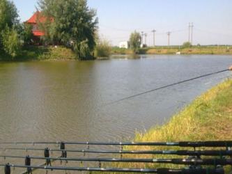 balta casa pescarului