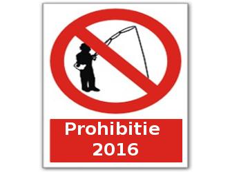 Prohibitie 2016